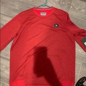 New nike hurley sweater